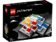 Original Box No: 21037  Name: LEGO House Billund, Denmark