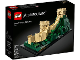 Original Box No: 21041  Name: Great Wall of China