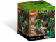 Original Box No: 21102  Name: Minecraft Micro World (LEGO Ideas) - The Forest