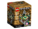 Original Box No: 21105  Name: Minecraft Micro World - The Village