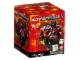 Original Box No: 21106  Name: Minecraft Micro World - The Nether