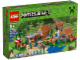 Original Box No: 21128  Name: The Village