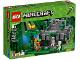 Original Box No: 21132  Name: The Jungle Temple