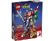 Original Box No: 21311  Name: Voltron