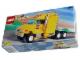 Original Box No: 2148  Name: LEGO Truck