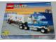 Original Box No: 2149  Name: Color Line Container Lorry
