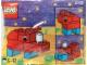 Original Box No: 2165  Name: Rhinoceros polybag
