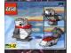 Original Box No: 2167  Name: Sabah Promotional Set: Penguin polybag