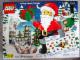 Original Box No: 2250  Name: Advent Calendar 2000