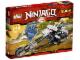 Original Box No: 2259  Name: Skull Motorbike