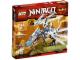 Original Box No: 2260  Name: Ice Dragon Attack