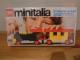 Original Box No: 24  Name: Minitalia Train