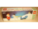 Original Box No: 246  Name: Santa with Sleigh and Reindeer