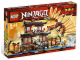 Original Box No: 2507  Name: Fire Temple