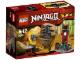 Original Box No: 2516  Name: Ninja Training Outpost