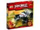 Original Box No: 2518  Name: Nuckal's ATV