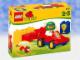 Original Box No: 2607  Name: Catapult Racer