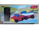 Original Box No: 2626  Name: Car and Boat Vacation Trailer
