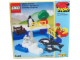 Original Box No: 2663  Name: Water Animals