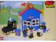 Original Box No: 2672  Name: Police Station