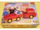 Original Box No: 2690  Name: Fire Chief
