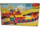 Original Box No: 2701  Name: DUPLO Express