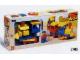 Original Box No: 2705  Name: Passenger Train