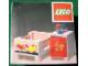 Original Box No: 271  Name: Baby's Cot and Cabinet
