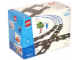 Original Box No: 2737  Name: Diamond Crossing and Tracks (Rails & Crossings)