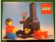 Original Box No: 277  Name: Fireplace
