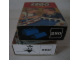 Original Box No: 280  Name: Sloping Roof Bricks, Blue