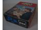 Original Box No: 283  Name: Sloping Ridge and Valley Bricks, Blue