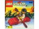Original Box No: 2846  Name: Indian Kayak