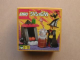 Original Box No: 2872  Name: Witch and Fireplace