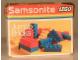 Original Box No: 300  Name: Jumbo Bricks