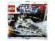 Original Box No: 30056  Name: Star Destroyer - Mini polybag