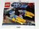 Original Box No: 30057  Name: Anakin's Pod Racer - Mini polybag