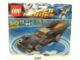 Original Box No: 30161  Name: Batmobile polybag
