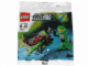 Original Box No: 30231  Name: Space Insectoid polybag