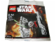 Original Box No: 30276  Name: First Order Special Forces TIE Fighter - Mini polybag