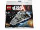 Original Box No: 30277  Name: First Order Star Destroyer - Mini polybag