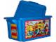 Original Box No: 3033  Name: Basic Bulk Tub (International Version)
