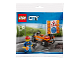 Original Box No: 30357  Name: Road Worker polybag