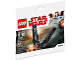 Original Box No: 30380  Name: Kylo Ren's Shuttle - Mini polybag