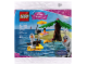Original Box No: 30397  Name: Olaf's Summertime Fun polybag