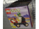 Original Box No: 3056  Name: Go-Kart