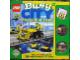 Original Box No: 3058  Name: Busy City - Master Builders (Masterbuilders)