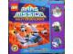 Original Box No: 3059  Name: Mars Mission - Master Builders (Masterbuilders)