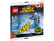 Original Box No: 30603  Name: Batman Classic TV Series - Mr. Freeze polybag