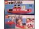 Original Box No: 31  Name: Medium Ship Set